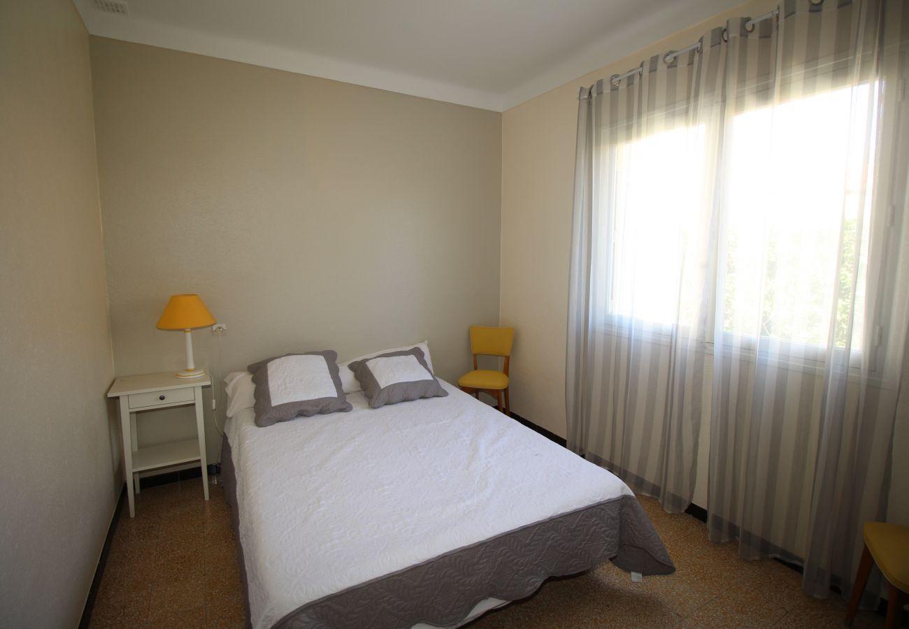 Ferienhaus in Canet-en-Roussillon - Maison 3 chambres à 600m de la plage
