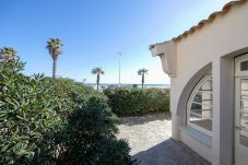 Ferienhaus in Canet-en-Roussillon - Beach House for 6/8 pers