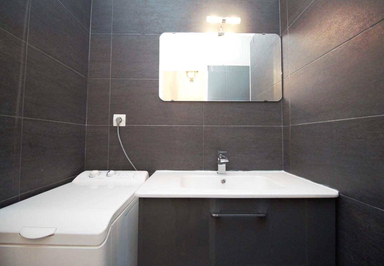 Apartamento en Canet-en-Roussillon - HACI14
