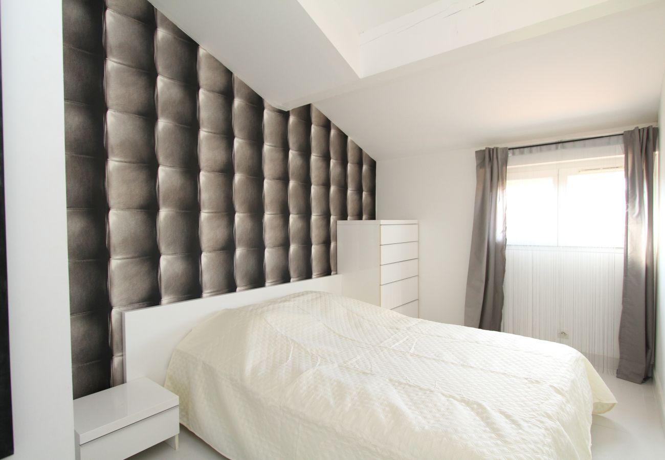Casa en Canet-en-Roussillon - Villa Moderne à deux pas de la plage