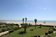 Apartamento en Canet-en-Roussillon - Appartement for 4 / Front beach