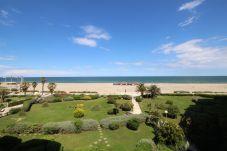Appartement à Canet-en-Roussillon - 3 pièces Superbe vue mer