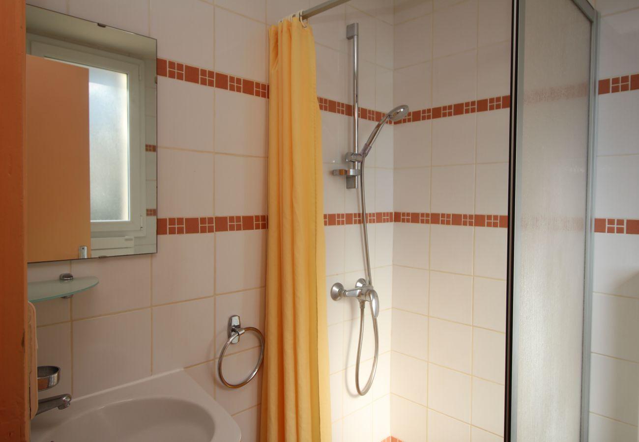Appartement à Canet-en-Roussillon - Studio 4 couchages à 600 m de la plage