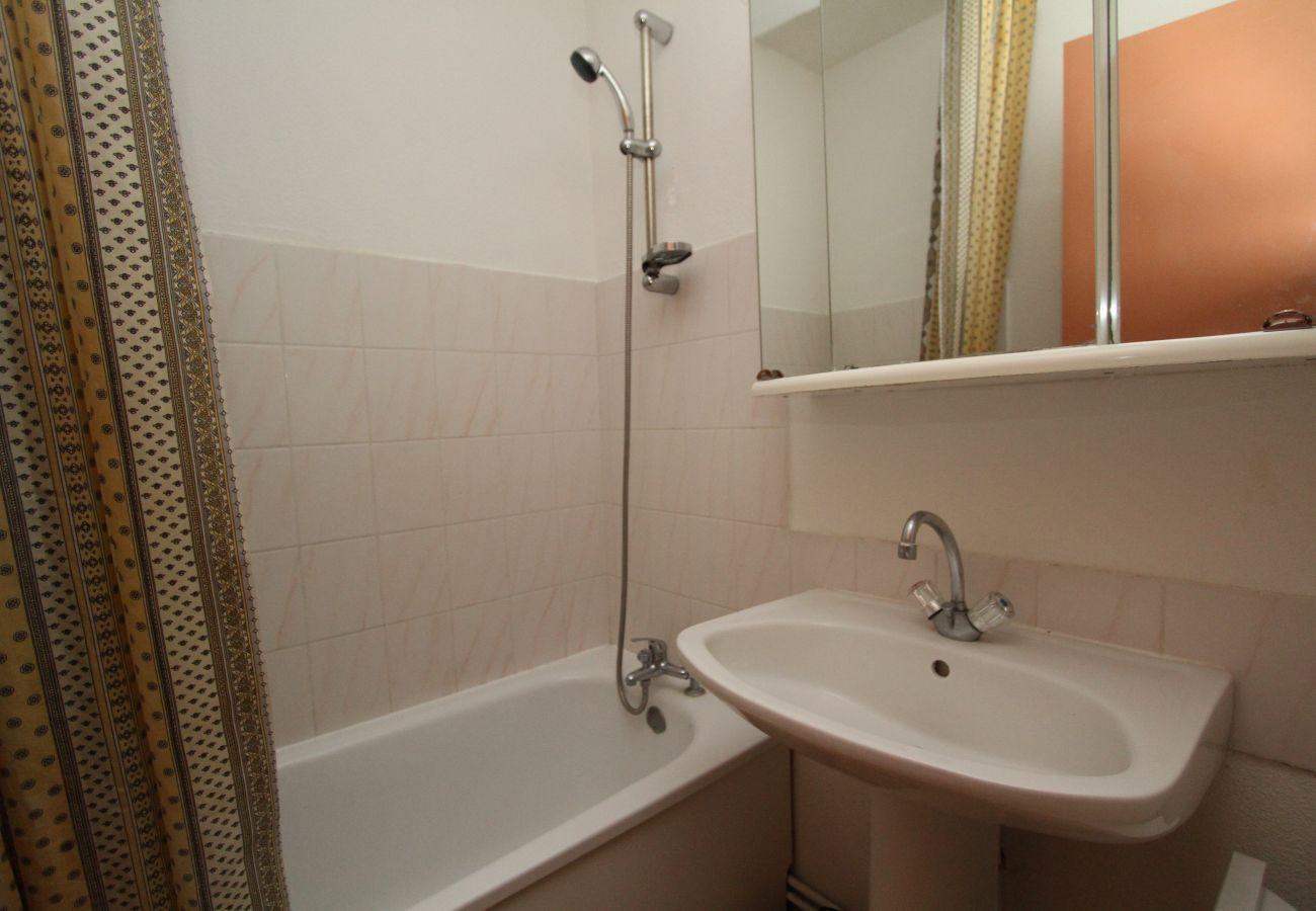 Appartement à Canet-en-Roussillon - Appartement T2 avec vue mer