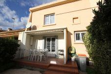 Maison à Canet-en-Roussillon - Agréable maison pour 6 personnes...