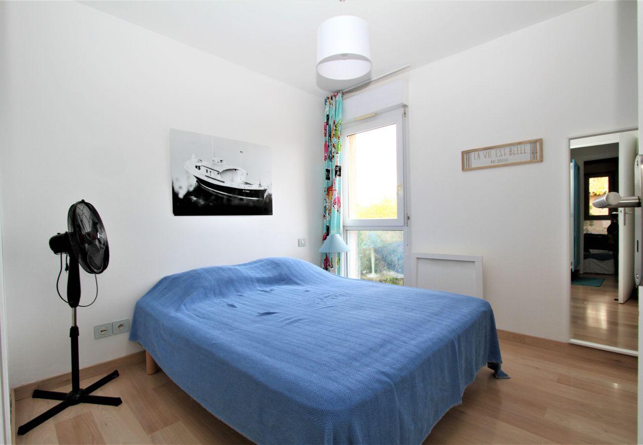 Apartment in Saint-Cyprien - Jolie 2 pièces avec piscine et parking